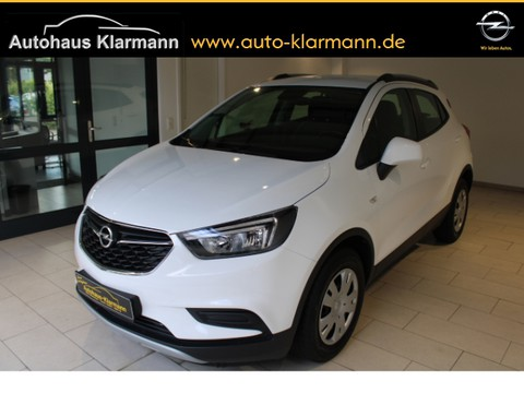 Opel Mokka 1.4 X Selection Turbo EU6d-T