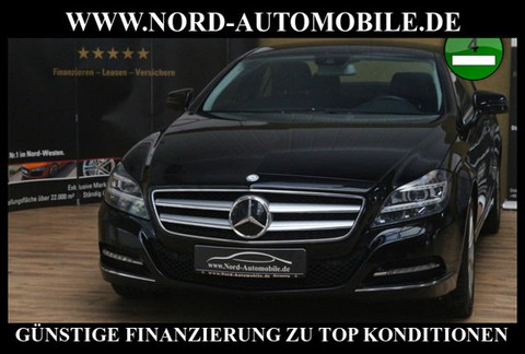 Mercedes CLS 250 BE COUPE Plus