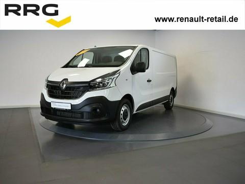 Renault Trafic 3.0 Kasten dCi 145 L2H1 t Komfort