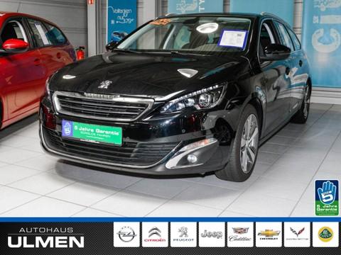 Peugeot 308 2.0 SW Allure 150