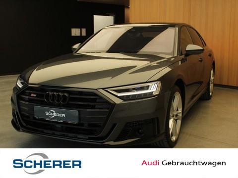 Audi S8 TFSI quattro
