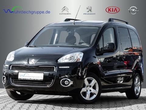 Peugeot Partner 1.6 HDi 115 Allure