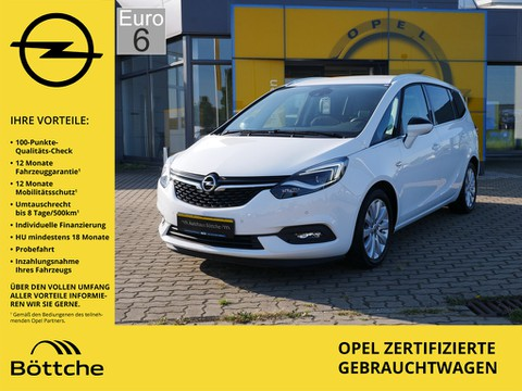 Opel Zafira 1.4 Turbo