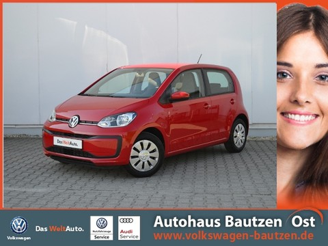 Volkswagen up 1.0 move CLIMATIC COMP PHONE V