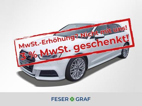 Audi A3 1.6 TDI Sportback Sport 2x S line Na