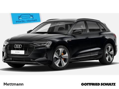 Audi e-tron ADVANCED 55 QUATTRO