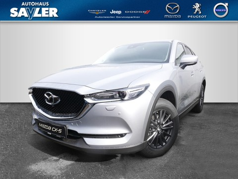Mazda CX-5 150 Exclusive-Line AWD
