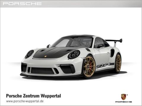 Porsche 911 1.2 9T3 Weissach Paket Hinterachslenkung