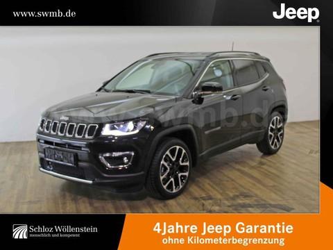 Jeep Compass Limited GSE Automatik