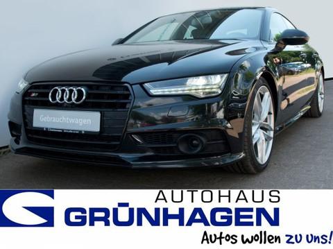 Audi S7 4.0 TFSI quattro Sportback -