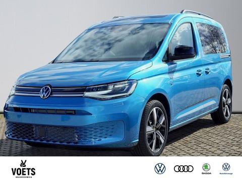 Volkswagen Caddy 2.0 l TDI Life (122 P