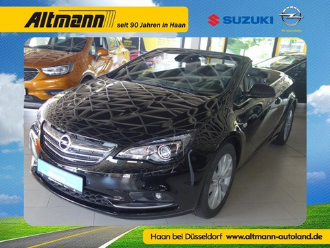 Opel Cascada Active