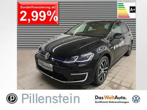 Volkswagen Golf E ACTIVE CCS WP FAHRASSIST PLUS 17