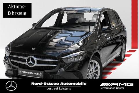 Mercedes-Benz B 200 PROGRESSIVE PARK-PAKET EASY-PACK