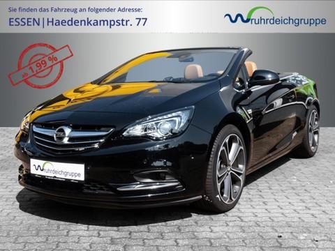 Opel Cascada 1.6 Ultimate 20ZOLL