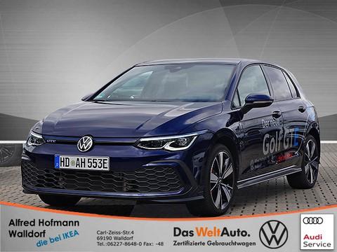 Volkswagen Golf 1.4 GTE eHYBRID