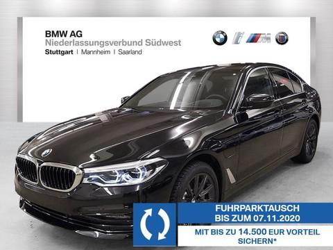 BMW 530 e iPerformance xDrive iPerformance Limousine Sport Line