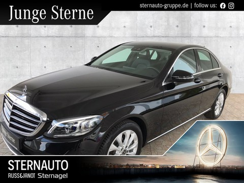 Mercedes-Benz C 300 AVANTGARDE
