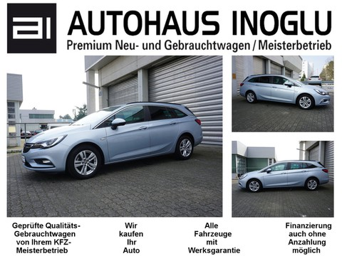 Opel Astra 1.6 ST R FCam