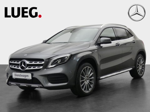 Mercedes GLA 220 undefined
