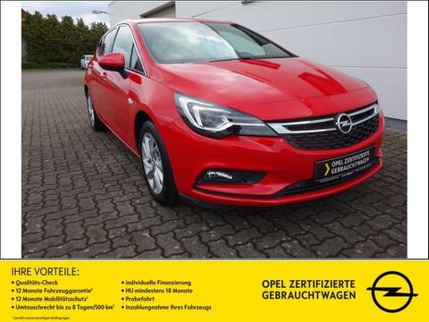 Opel Astra 1.4 Turbo Innovation Lich