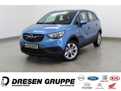 Opel Crossland X 4.0 Edition Turbo