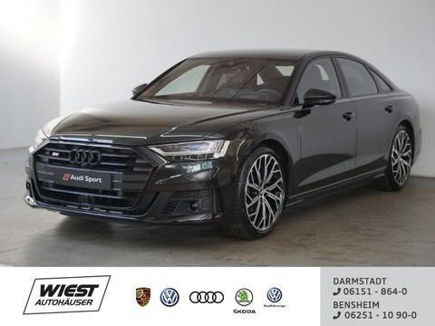 Audi S8 4.0 TFSI quattro Limousine
