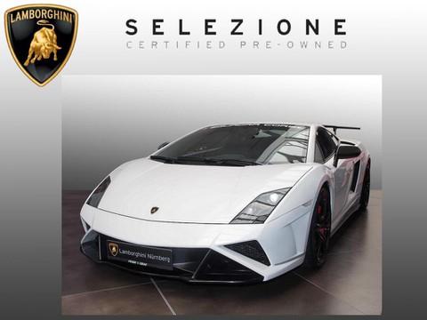 Lamborghini Gallardo 570-4 Squadra Corse limitiert auf 50 we