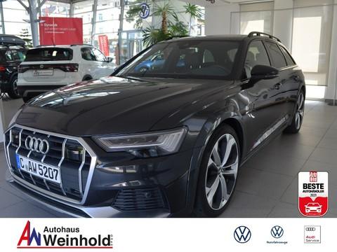 Audi A6 Allroad 3.0 TDI 50 quattro