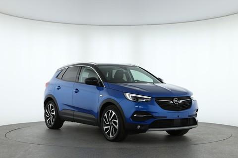Opel Grandland X 1.6 133kW Ultimate