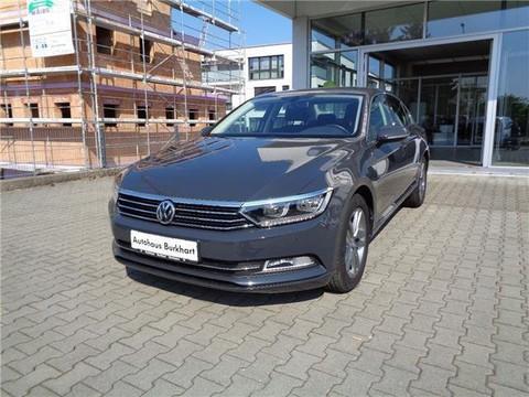 Volkswagen Passat Comfortline Lim (2)
