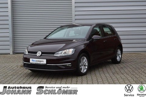Volkswagen Golf 1.5 TSI VII FREISP