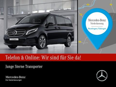 Mercedes-Benz V 250 d AVANTGARDE EDITION Lang
