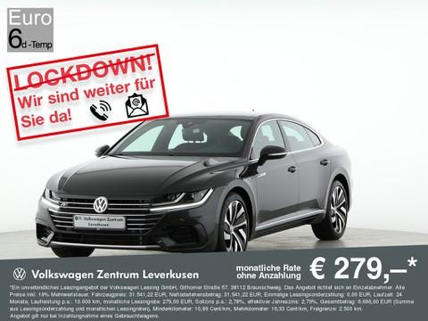 Volkswagen Arteon 2.0 R-Line