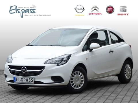 Opel Corsa E elektr