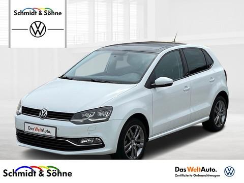 Volkswagen Polo 1.0 l Allstar