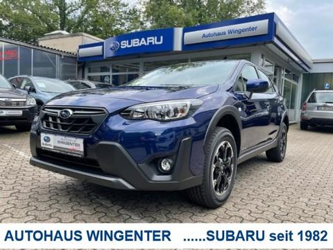 Subaru XV 1.6 Trend i Modell 2021