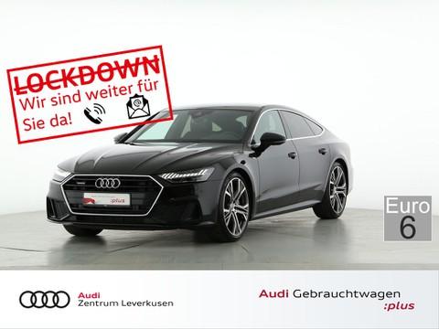 Audi A7 Sportback 55 TFSI quattro