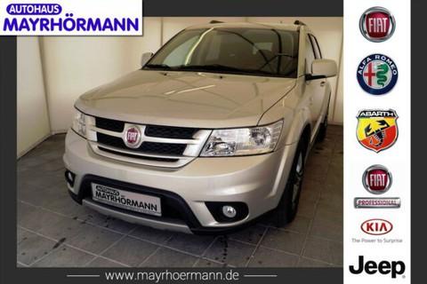 Fiat Freemont Urban
