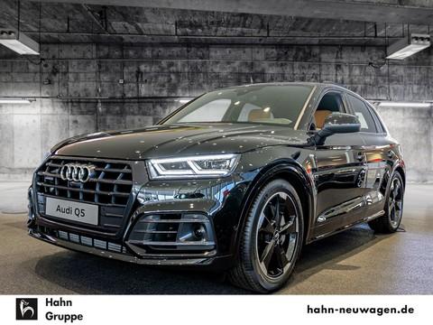 Audi Q5 sport 50 TDI quattro Head