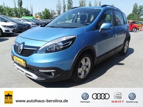 Renault Scenic 1.6 16V 110 Paris Deluxe
