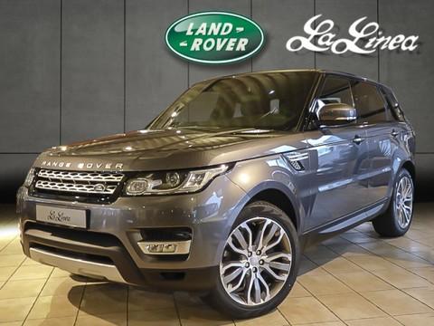 Land Rover Range Rover Sport HSE SDV6 Automatik