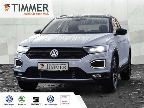 Volkswagen T-Roc 1.6 TDI IQ DRIVE IQ Drive ONLINE KAUF MÖG