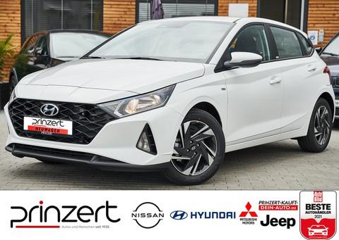 Hyundai i20 1.0 T-GDI Select Funktion