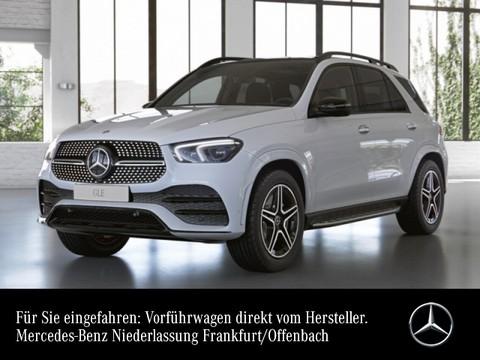 Mercedes-Benz GLE 450 AMG Night-Paket AMG-Line
