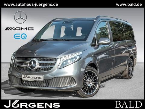 Mercedes-Benz V 250 EDITION L 2xKLIMA