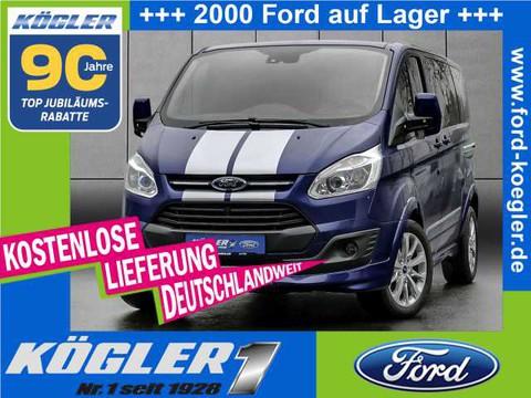 Ford Tourneo Custom 290 L1 Sport