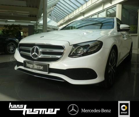 Mercedes-Benz E 450 Fahrassi Multib