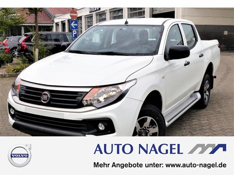 Fiat Fullback Double Cab Gold SX