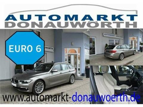 BMW 330 d Luxury Line